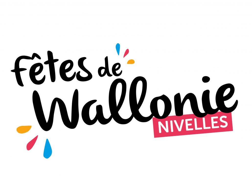 Fêtes de Wallonie à Nivelles